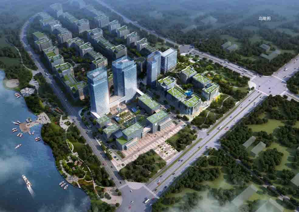 中标速递丨1.1亿南昌国家医药国际创新园联合研究院项目